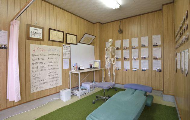 一人治療院の集客実践会